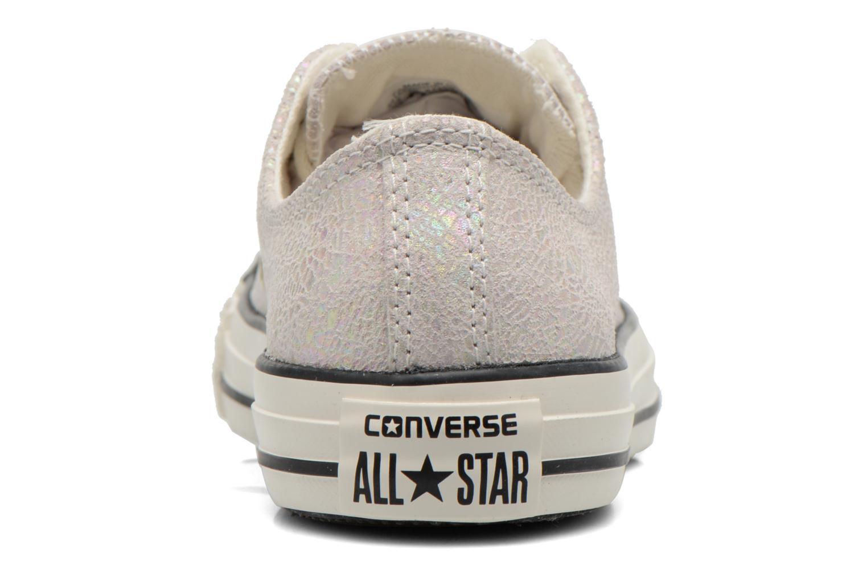 converse chuck taylor all star ox w blanc