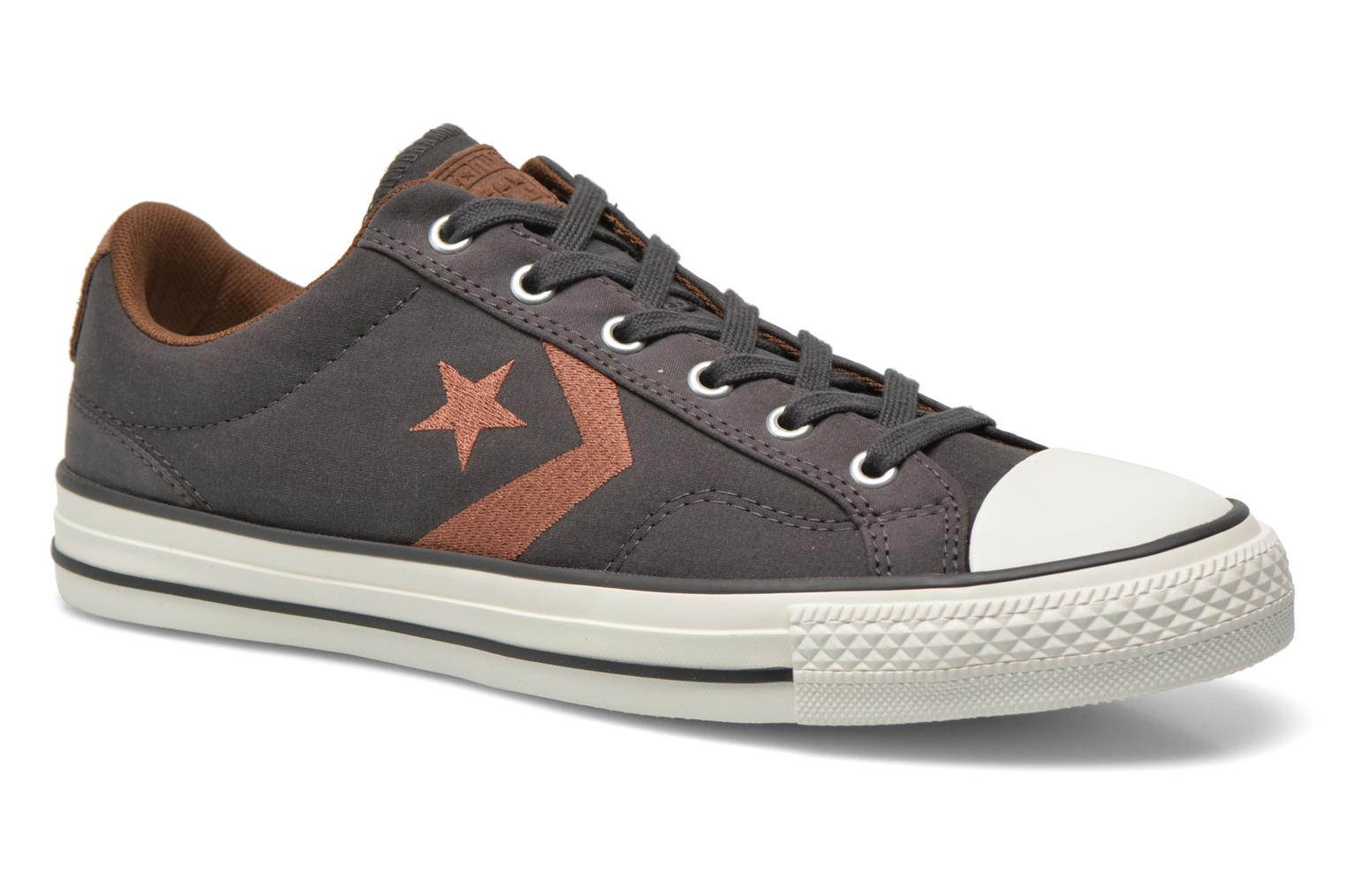 Chaussures Star Player Ox Storm Wind/Chocolate - Converse iXvwNkp