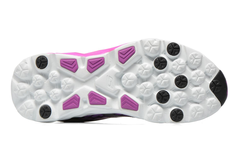 Chaussures de sport Skechers Go Run Ride 5 13997 Multicolore vue haut