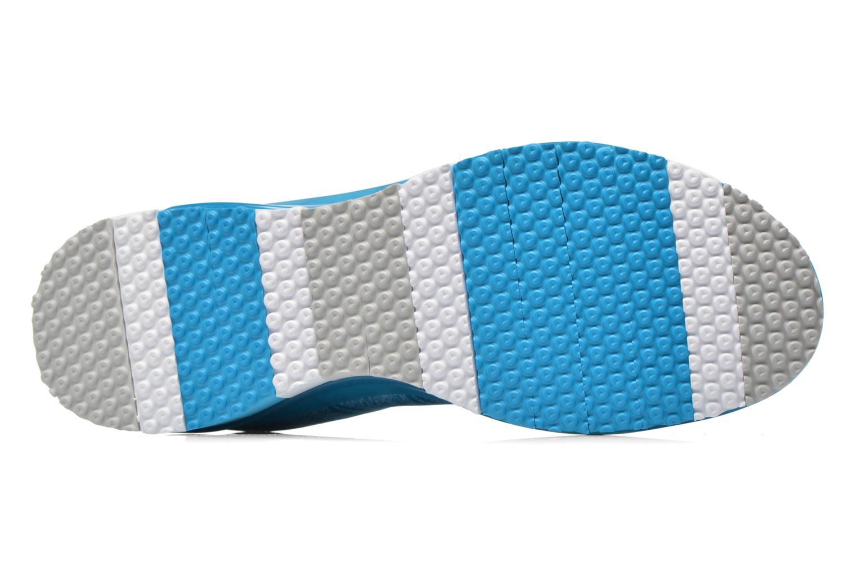 Scarpe sportive Skechers Go Flex - Ability 14011 Azzurro immagine dall'alto