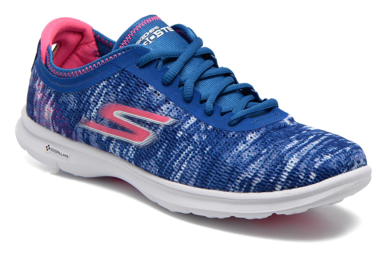 Go Step 14200 Blue Pink