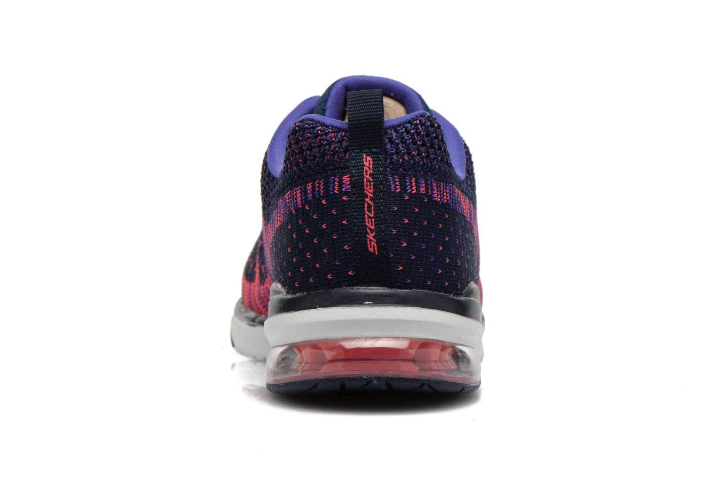 Skech-Air Infinity-Wlidcard 12113 Navy hot pink