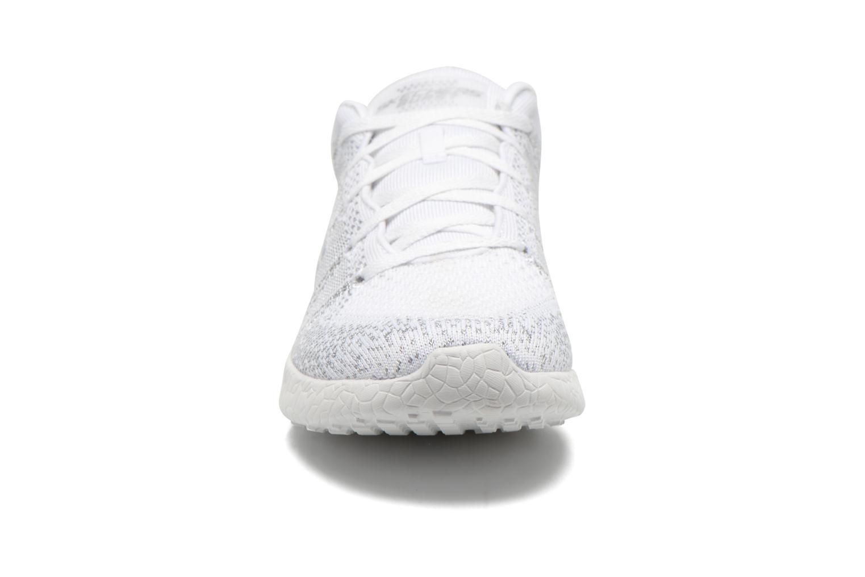 Sport shoes Skechers Burst - First Glimpse 12438 White model view