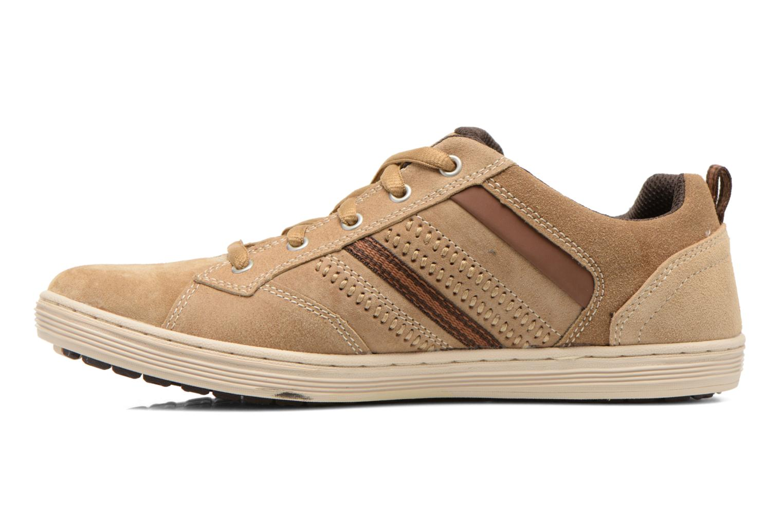 Sneaker Skechers Sorino- Evole 64633 beige ansicht von vorne
