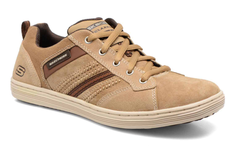 Sneaker Skechers Sorino- Evole 64633 beige detaillierte ansicht/modell