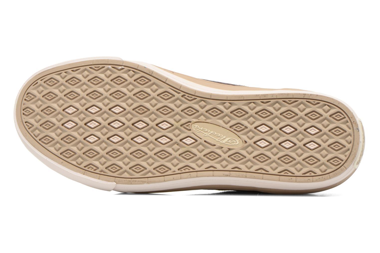 Sneakers Skechers Diamondback-Rendol 64666 Brun bild från ovan