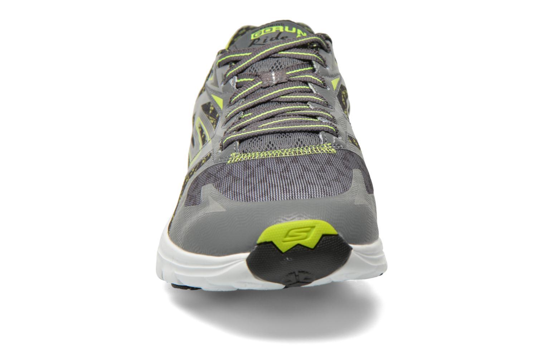 Sportskor Skechers Go Run Ride 5 53997 Grå bild av skorna på