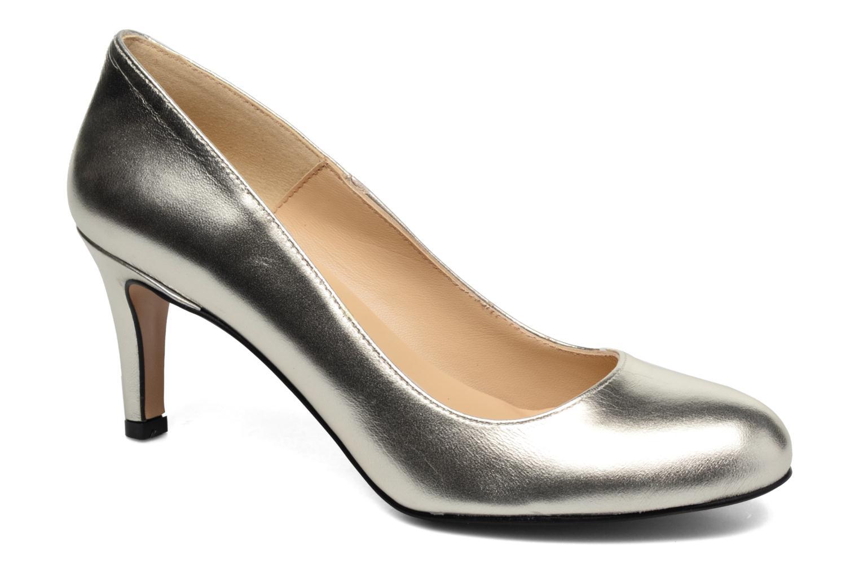 Cómodo y bien parecido Georgia Rose Selina (Plateado) - Zapatos de tacón en Más cómodo