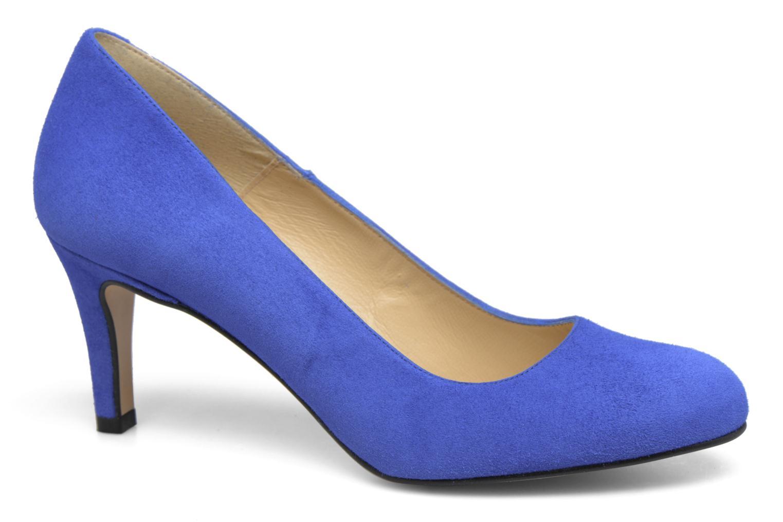 Pumps Georgia Rose Selina blau detaillierte ansicht/modell