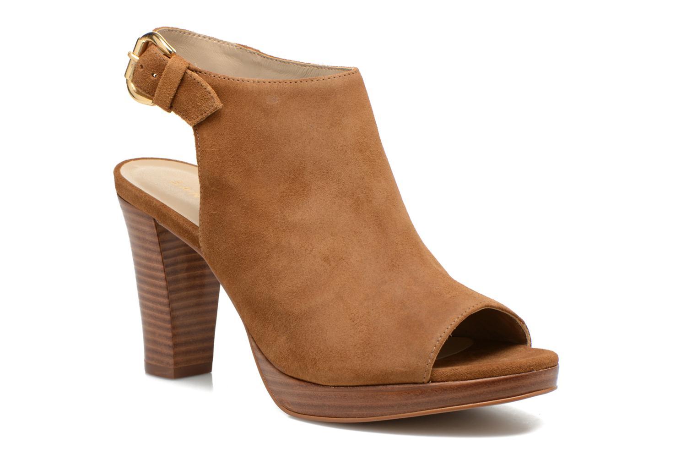 Sandali e scarpe aperte San Marina Medoa Marrone vedi dettaglio/paio