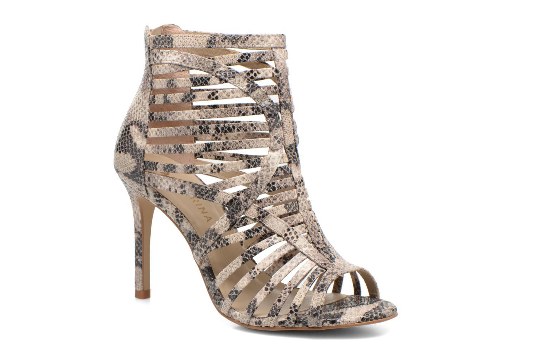 Zapatos promocionales San Marina Nimbus/Serp (Multicolor) - Sandalias   Casual salvaje