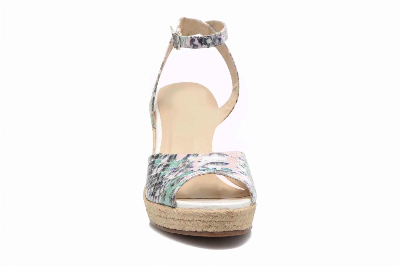 Sandals San Marina Gidila/Serp Multicolor model view