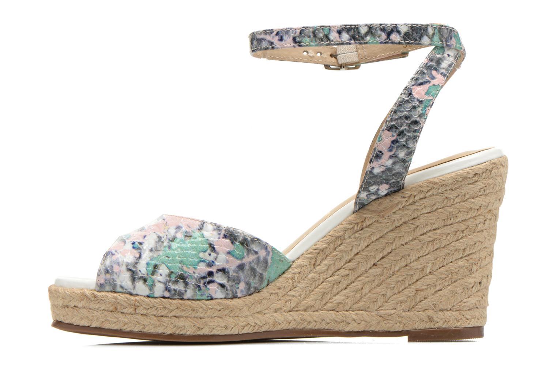 Sandals San Marina Gidila/Serp Multicolor front view