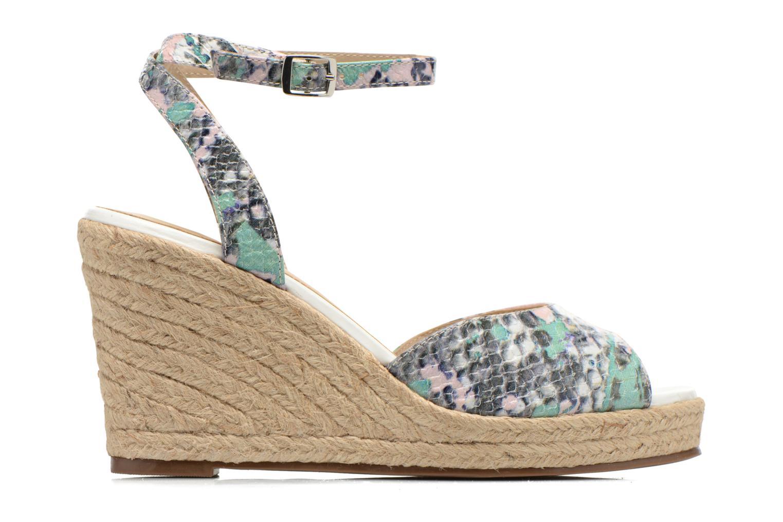 Sandals San Marina Gidila/Serp Multicolor back view