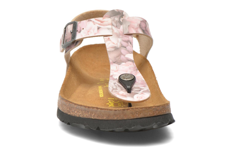 Sandals Papillio Kairo Pink model view
