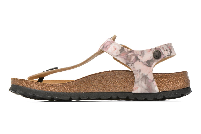 Sandalen Papillio Kairo rosa ansicht von vorne