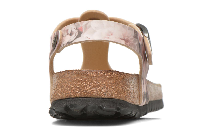 Sandali e scarpe aperte Papillio Kairo Rosa immagine destra