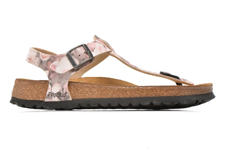 Sandals Papillio Kairo Pink back view