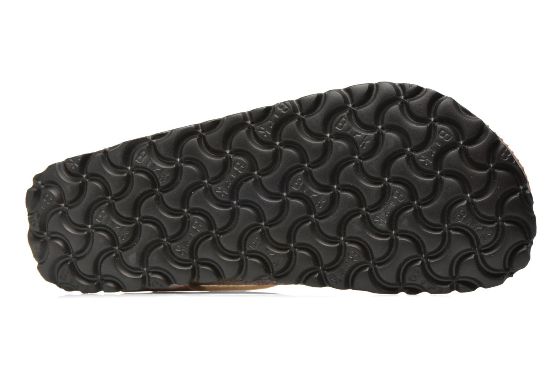 Sandali e scarpe aperte Papillio Kairo Rosa immagine dall'alto