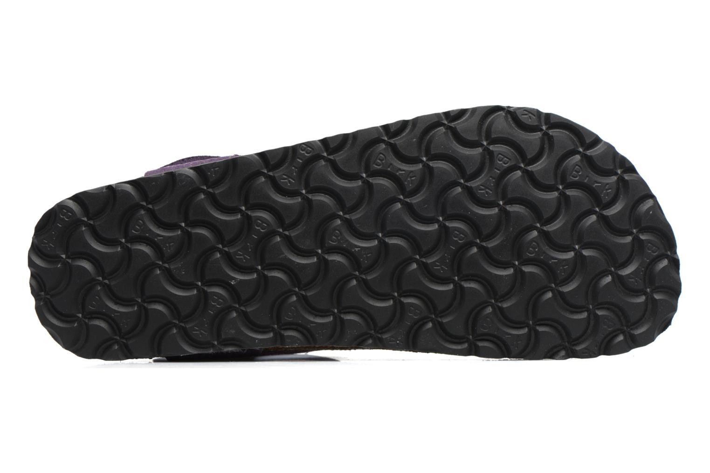 Sandales et nu-pieds Papillio Kairo Violet vue haut