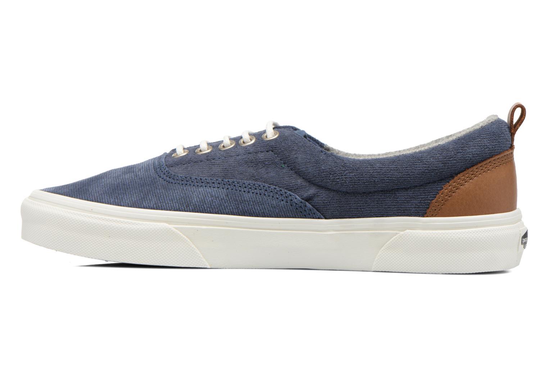 Sneakers Vans Era Mte Azzurro immagine frontale
