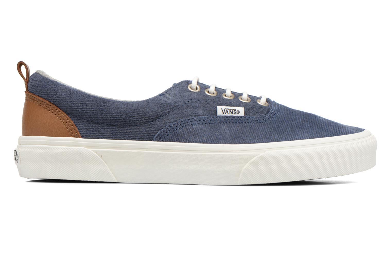 Sneakers Vans Era Mte Azzurro immagine posteriore