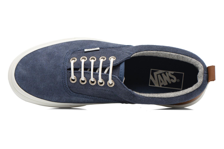 Sneakers Vans Era Mte Azzurro immagine sinistra