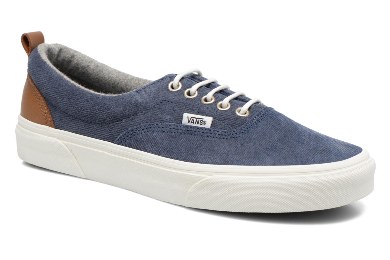 Sneakers Vans Era Mte Azzurro vedi dettaglio/paio