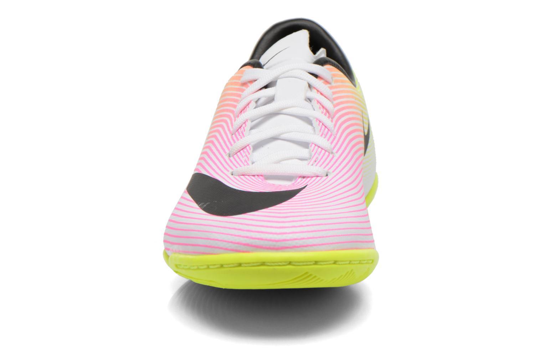 Sportschuhe Nike Jr Mercurial Victory V Ic mehrfarbig schuhe getragen