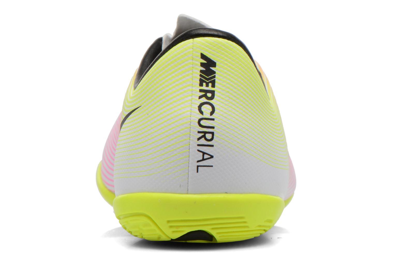 Sportschuhe Nike Jr Mercurial Victory V Ic mehrfarbig ansicht von rechts