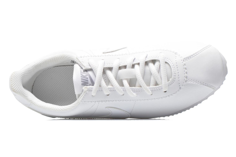 Nike Cortez (Gs) White White-Wolf Grey