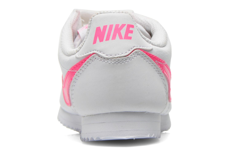 Baskets Nike Nike Cortez (Psv) Blanc vue droite