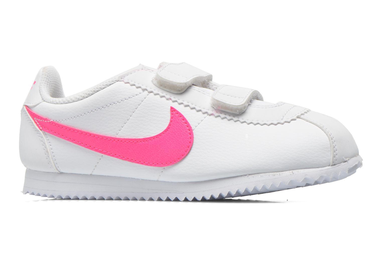 Baskets Nike Nike Cortez (Psv) Blanc vue derrière