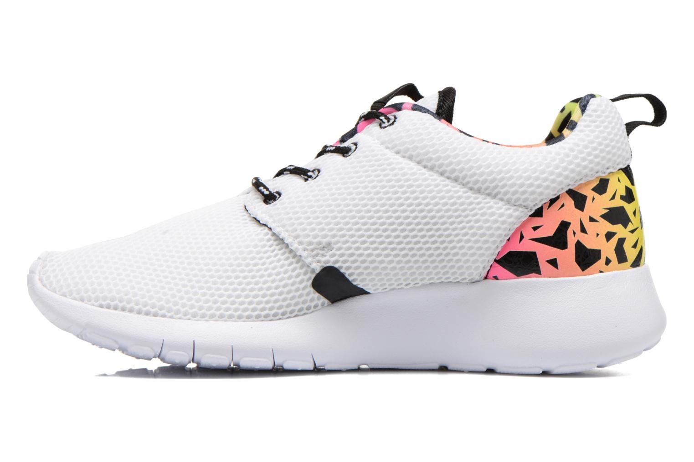 Sneakers Nike Nike Roshe One Fb (Gs) Bianco immagine frontale