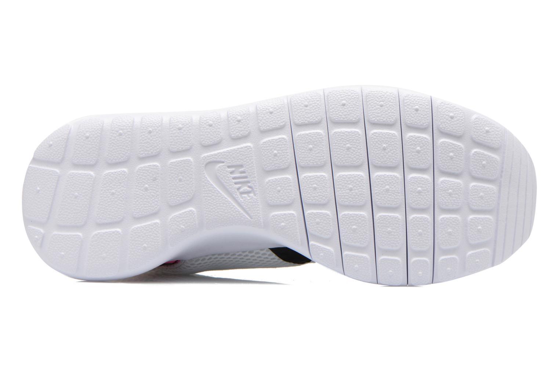 Sneakers Nike Nike Roshe One Fb (Gs) Bianco immagine dall'alto
