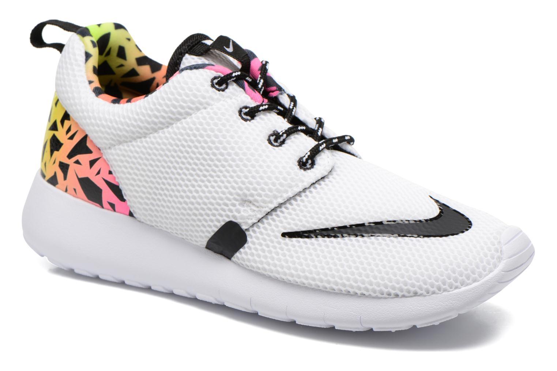 Sneakers Nike Nike Roshe One Fb (Gs) Bianco vedi dettaglio/paio