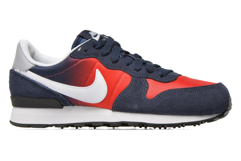 Sneaker Nike Nike Internationalist (Gs) blau ansicht von hinten