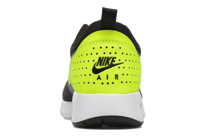 Nike Air Max Tavas (Gs) Black/Volt-White