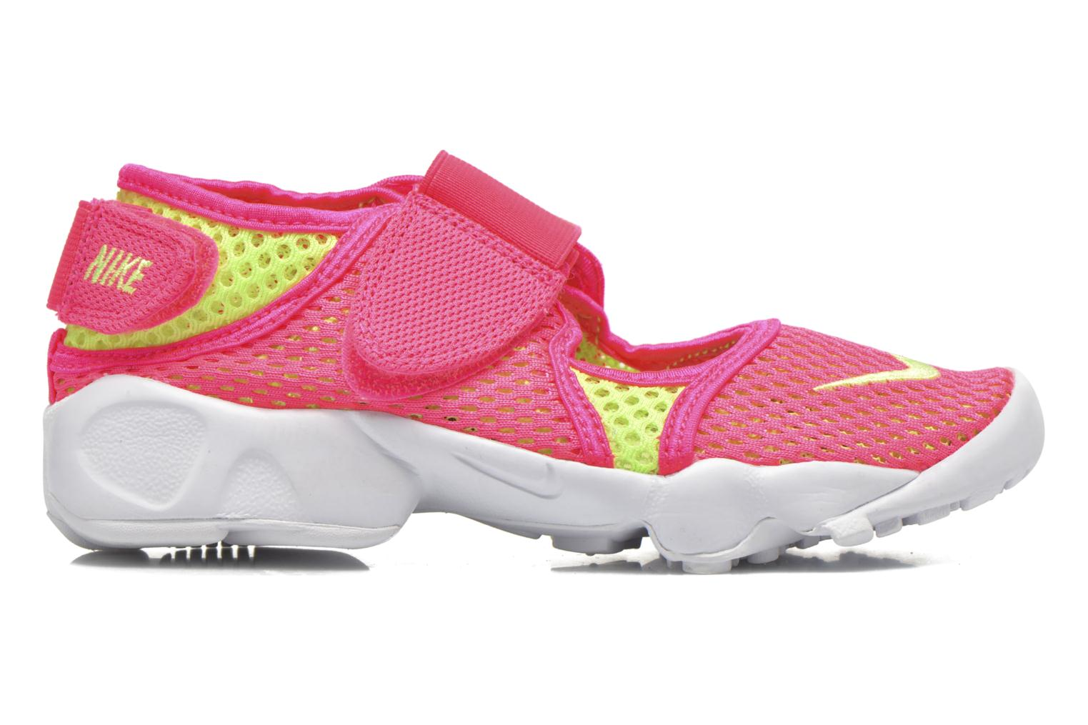Trainers Nike Rift Br (GsPs Girls) Pink back view