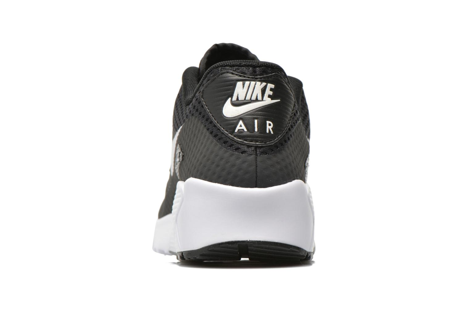 Nike Air Max 90 Br (Gs) Black White