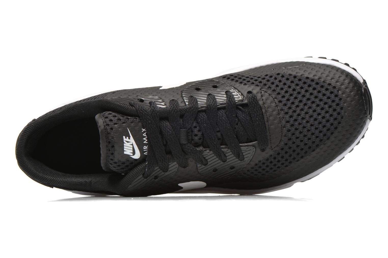 Baskets Nike Nike Air Max 90 Br (Gs) Noir vue gauche