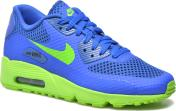Racer Blue Electric Green-Blk