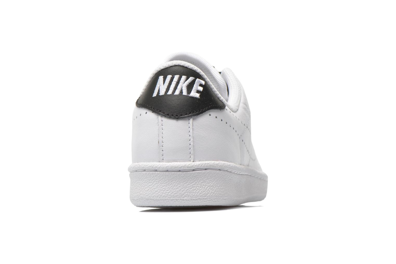 Baskets Nike Tennis Classic Prm (Gs) Blanc vue droite