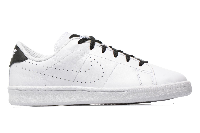 Sneakers Nike Tennis Classic Prm (Gs) Bianco immagine posteriore