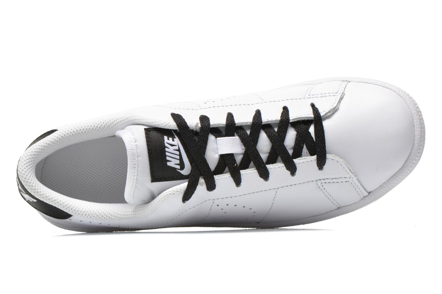 Sneakers Nike Tennis Classic Prm (Gs) Bianco immagine sinistra