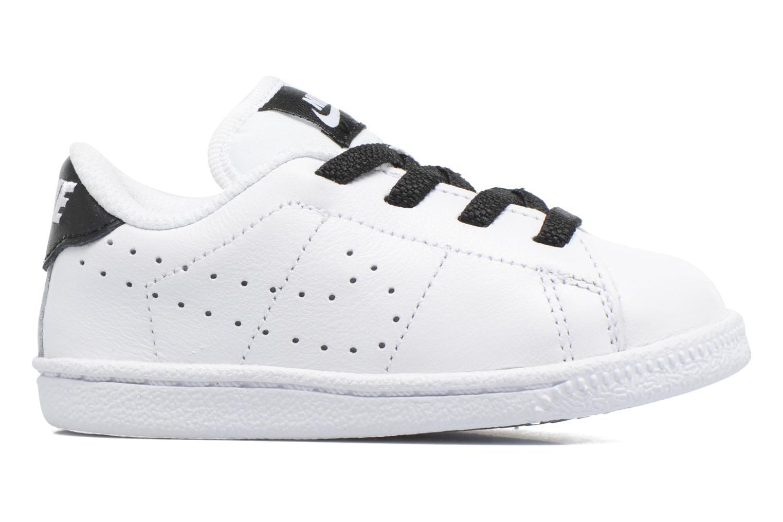 Tennis Classic Prm (Td) White/white-Black