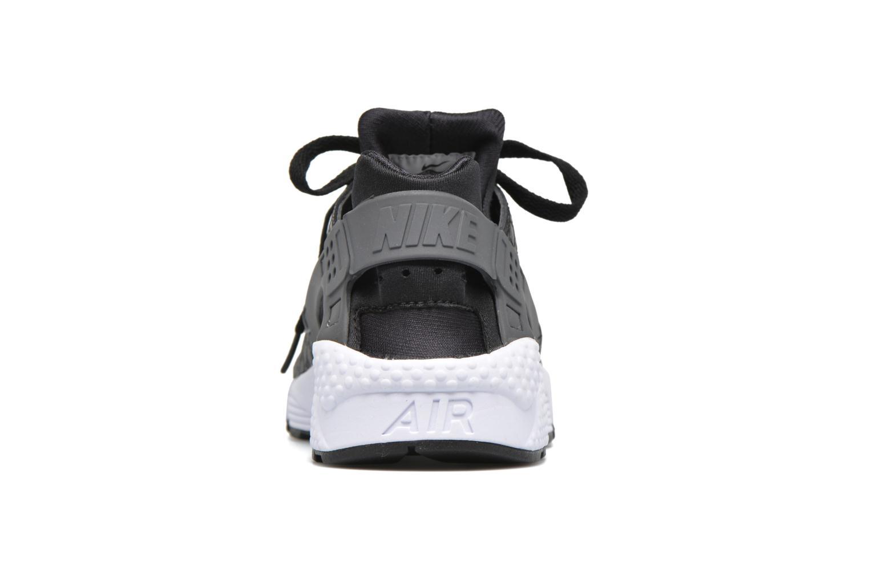 Sneakers Nike Nike Air Huarache Run Prm Svart Bild från höger sidan