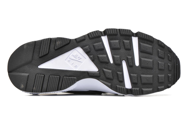 Sneaker Nike Nike Air Huarache Run Prm schwarz ansicht von oben