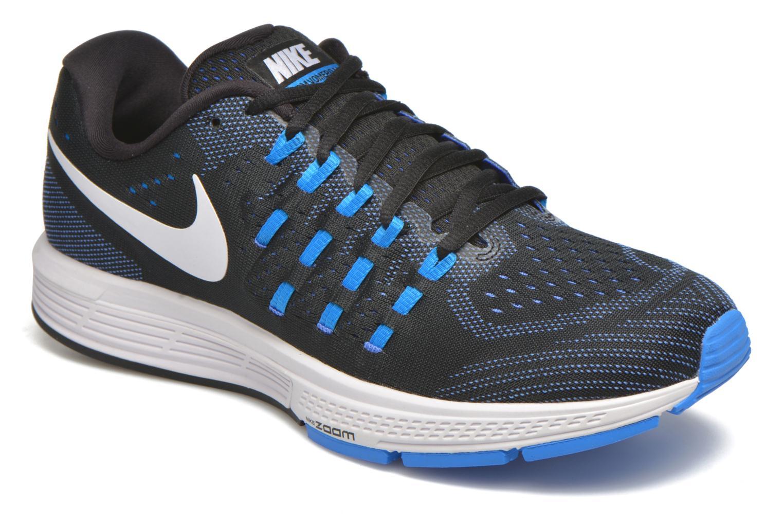 Nike AIR ZOOM VOMERO 11 Noir / Vert 4YeZBS2KlI