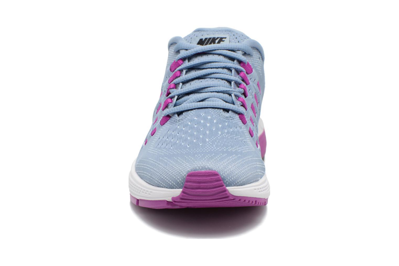 Sportschuhe Nike Wmns Nike Air Zoom Vomero 11 blau schuhe getragen